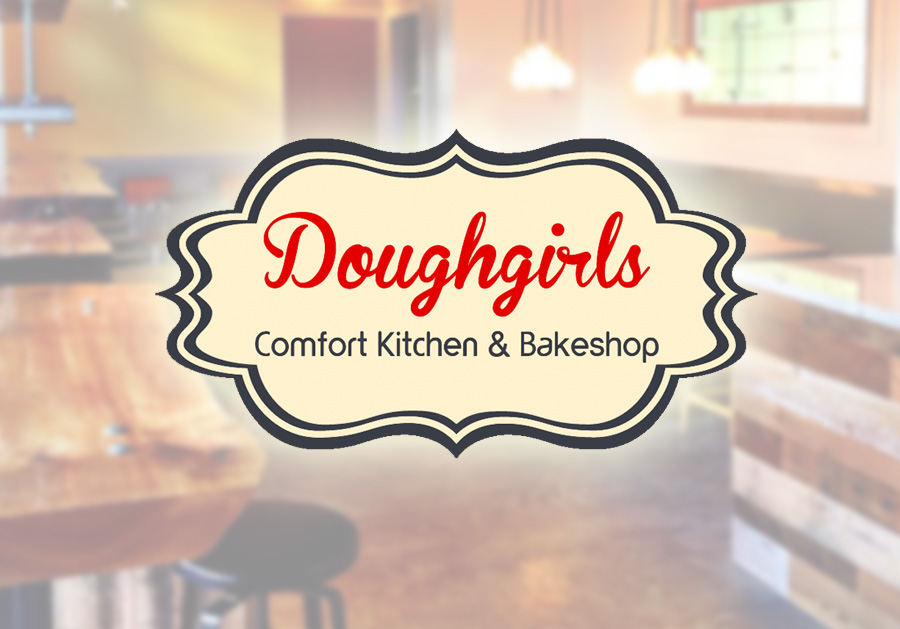 Welcome To The Doughgirls